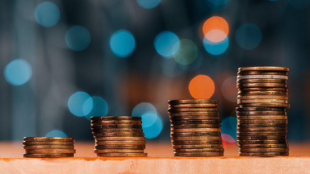 Business financial goals 2020